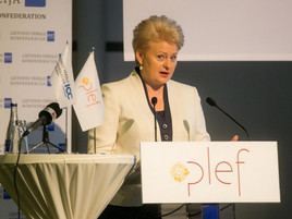 GLOBAL LITHUANIAN ECONOMIC FORUM (PLEF) ISRAEL,  20-21th October 2015
