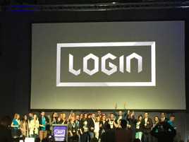 LOGIN - Startup Fair in Vilnius, Lithuania (May 5-6, 2016)