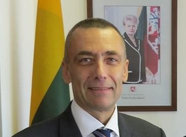 Ambassador E. Bagdonas.jpg