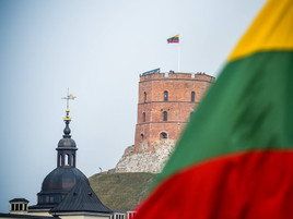 ILTH congratulate the people of Lithuania on the Restoration of Independence Day