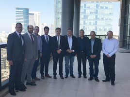 """Round table discussion """"Smart Cities"""""""