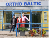 MMATECH  and Ortho-Baltic successful cooperation in Patient-custom made Hip Joint Implants