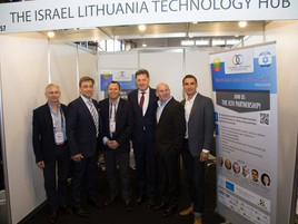 Israeli life sciences industry: inspiring example for the Baltic countries