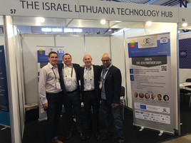 The ILTH participated at the Life Science Baltics 2016 Conference
