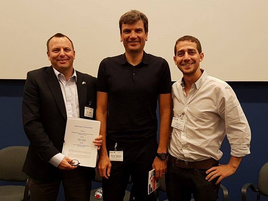 Israeli and Lithuanian Tech Hubs Agree Startup Exchange and Partnership Programme