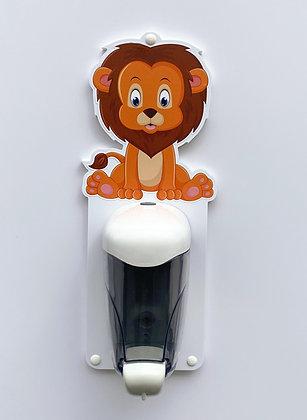 Children's Wall Mounted Sanitising Unit (LION)
