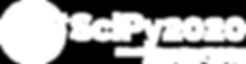 SciPy-2020-white-logo-w-tagline-1587×4