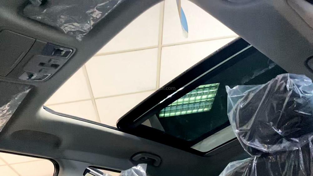 Hyundai Creta Interior AutoConcepts