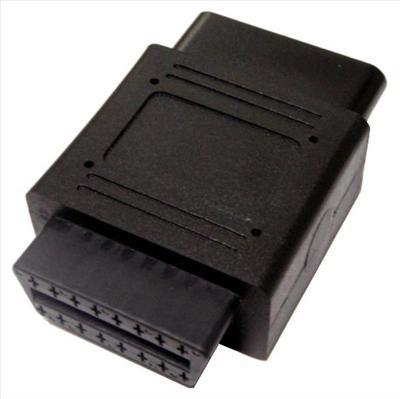 Double K-LINE Adapter