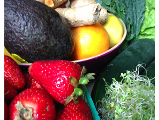 why a live food detox?