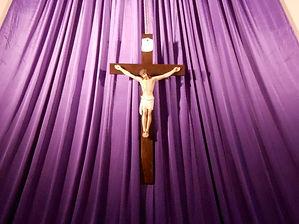 Lent at Holy Rosary Parish