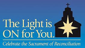Holy Rosary Parish Reconcilliation