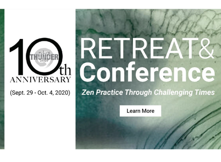 STO ANNUAL CONFERENCE WEEK