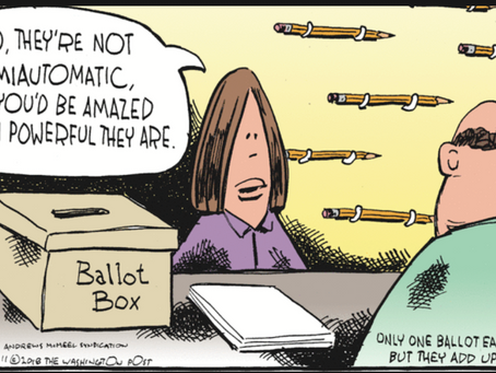 Vowing and Voting