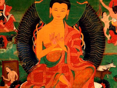 The Dharmakaya. Mahayana. and Nagarjuna