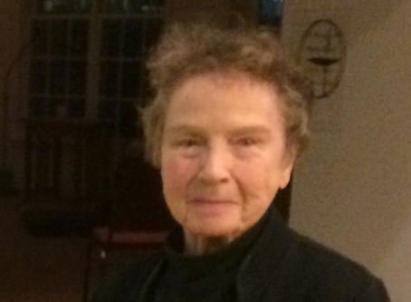 Junko Mary Lou Holland: Speaks On A Zen Life