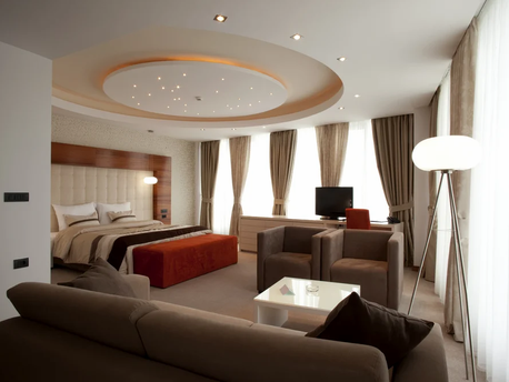 How False Ceiling Can Make Your Home Truly Beautiful in 2021