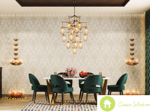 Classic Infrahomes Stylist Recommends What Diwali Decor to Try This Year 2020