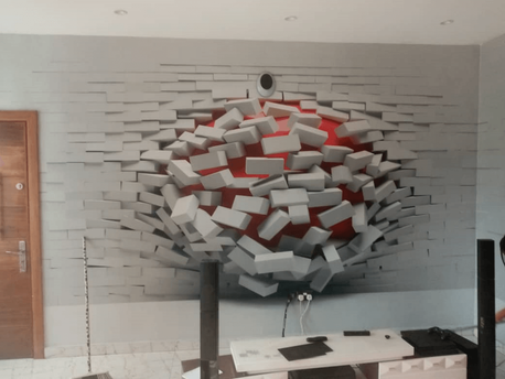 Interior Decorating - Wall Design Trends to Decorate Your Walls in 2021
