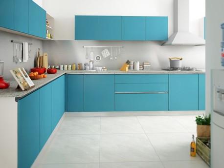 Kitchen Doors | Kitchen Design Materials in India | Classic Infrahomes