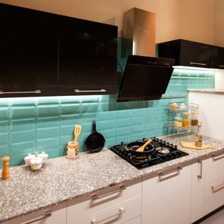 Retro Pop Straight Modular Kitchen...jpg