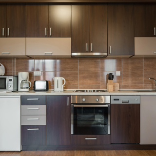 Modular Kitchen Manufacturers Ozo Kitchen - Built to Last | Delivered Fast