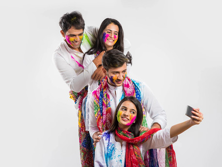 15+ Super-Hit Party Ideas For this Holi 2021