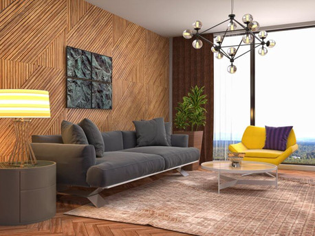 Top 30+ Wall Panelling Ideas For Your New Home in 2021