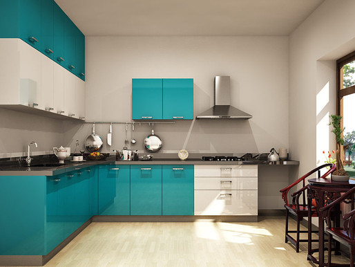 Modular Kitchen FAQs – 15 Things you need to understand
