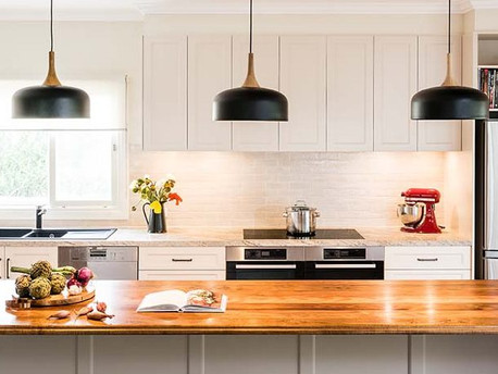 The 6 Biggest Mistakes to Avoid in Indian Kitchen Lighting