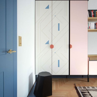Buy Modular Wardrobe Design for Your Bedroom