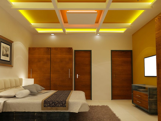 Know All about False ceiling & Explore best false ceiling designs