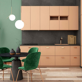Modular Kitchens Manufacturers, Dealers in India