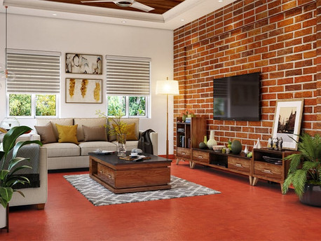 Red Oxide Flooring: Pros and Cons of Red Oxide Flooring