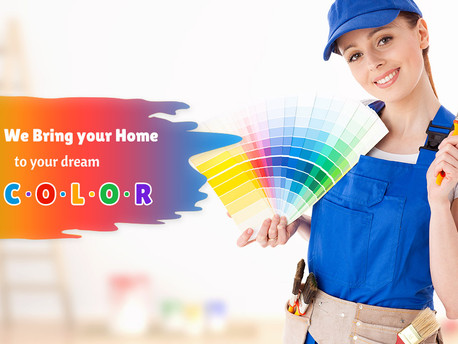 House Painting Tips - How to Have a Great House Painting Job