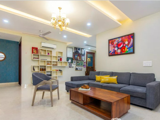 All About False Ceilings You Need to Know (Cost of False Ceiling)