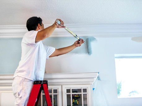 Which Paint Is Best For Walls? Wall Painting Colors for Your Ideal Home