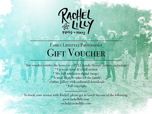 Gift Voucher - Premium