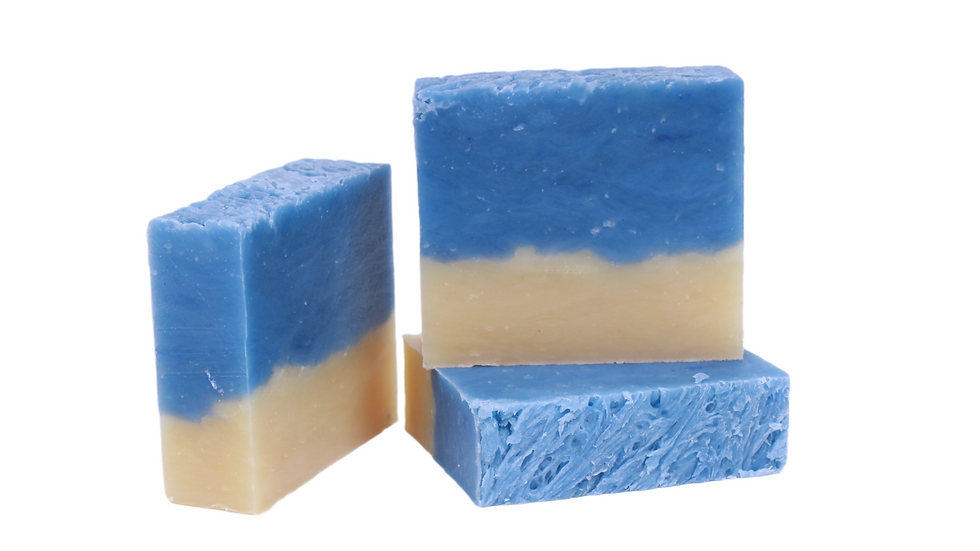 b.breezy Bar Soap