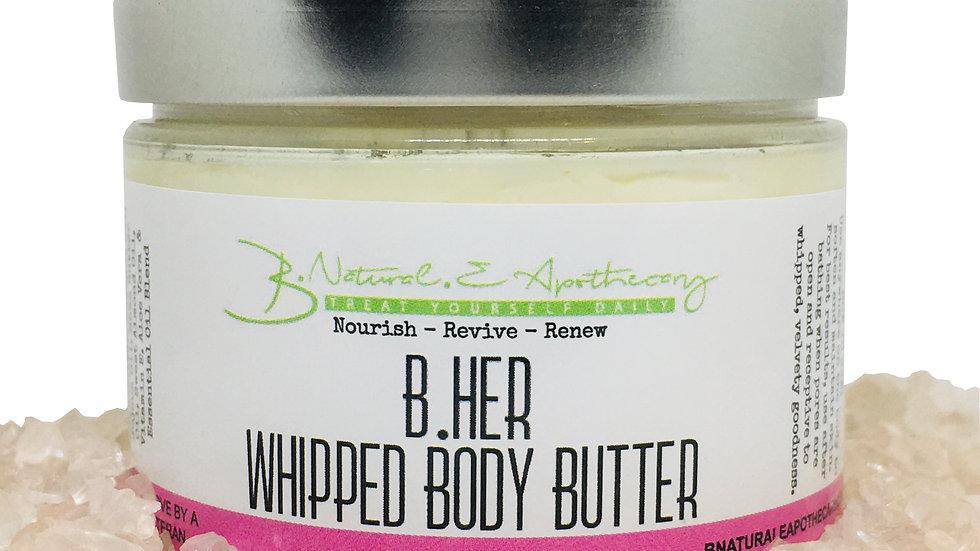 b.her Body Butter