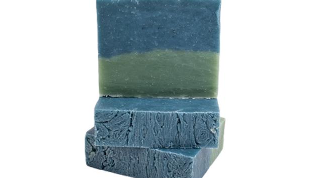 b.beachy Bar Soap