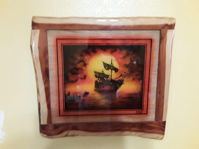 Cedar_Frame_pirate_ship_Florida_fish_Mounts_Greg_Cassell (7).jpg