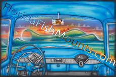 Bel Air Ol' 55 Dash