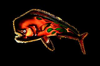 Mahimahis