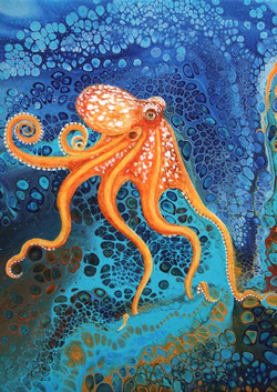 Octotwo (Detail)