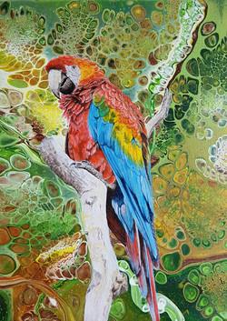 Tropical Paradise aka Polly