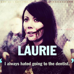 Laurie Image