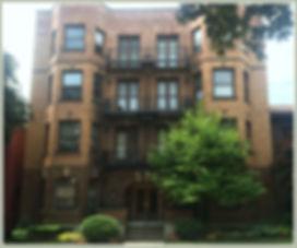 medical campus apartments ardmore