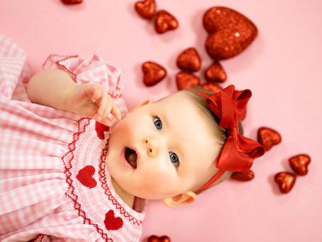 Valentines Day Minis