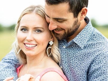 Erin & Josh